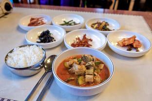 진도장어탕:사진제공(이범수)-한국관광공사