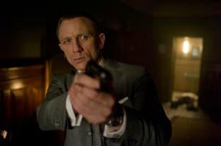 이미지출처: 다음 영화 007 스카이폴