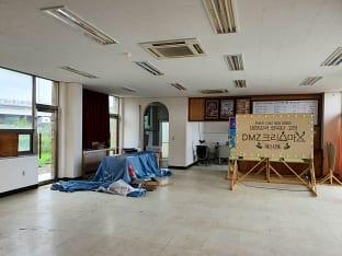 명파 DMZ 비치하우스:사진제공-강원문화재단