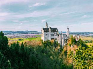뮌헨 퓌센 노이슈반슈타인 성