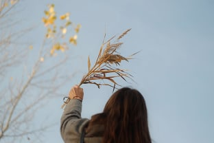 가을 여행