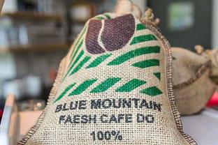 자메이카 커피