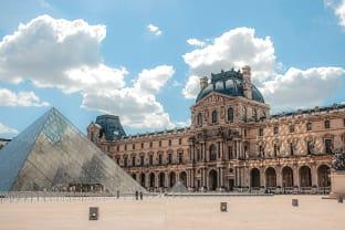 파리 루브르 박물관