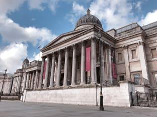 런던 내셔널 갤러리