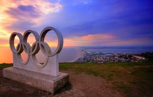 고대 올림픽