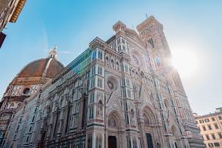 피렌체 두오모 성당 쿠폴라
