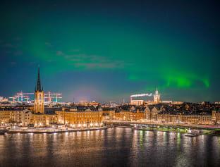 스톡홀름 여행