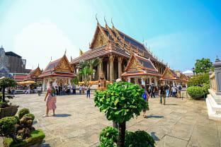 방콕 여행