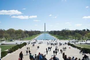 워싱턴 기념탑