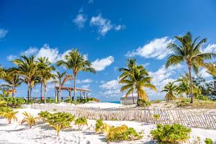 나사우의 해변