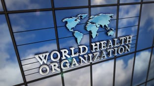 WHO 세계보건기구