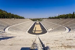 그리스 아테네 파나티나이코