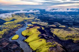 아이슬란드 하이랜드