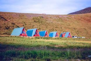 아이슬란드 리조트
