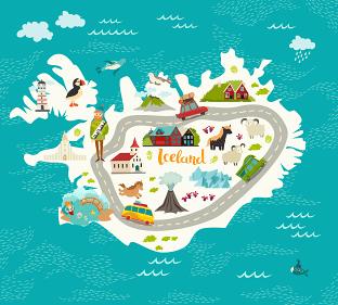 아이슬란드 링로드