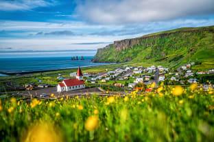 아이슬란드 비크