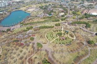 안산 호수공원