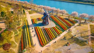 순천만 정원