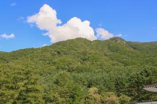 원주 치악산 국립공원