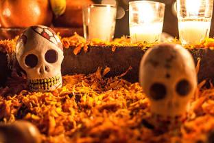 멕시코의 독특한 문화