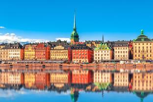 스톡홀름 감라스탄