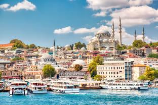 이스탄불 전경