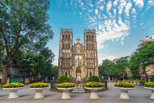 하노이 성 요셉 성당