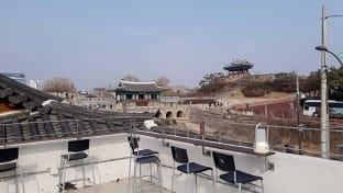 수원정지영카페