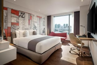 호텔 이미지
