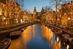 네덜란드 크리스마스