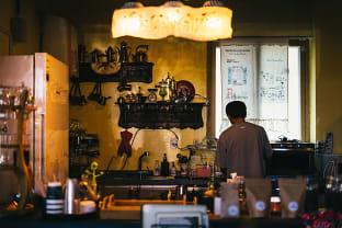 강릉 카페거리