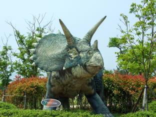 경남 고성 공룡박물관
