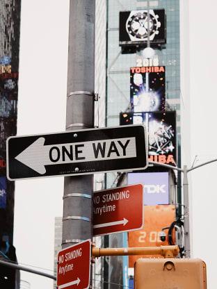 뉴욕 원 타임스 스퀘어