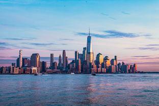 뉴욕 맨하튼