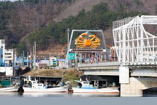 영덕대게거리:사진제공(김지호)-한국관광공사