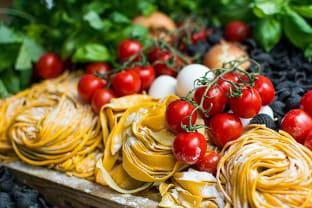 이탈리아 음식