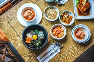 한국 음식