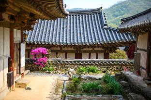 순천 선암사:사진제공(김지호)-한국관광공사