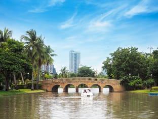 방콕 짜뚜짝 공원