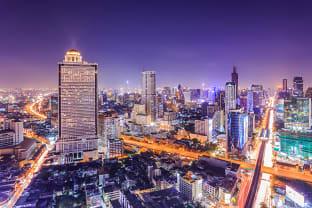 방콕 싸톤 실롬