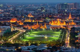 태국 방콕 라따나꼬신