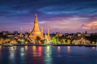방콕 왓 아룬