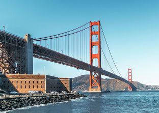 샌프란시스코 금문교