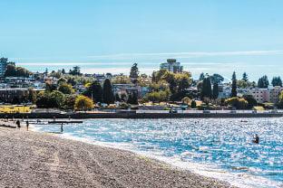 키칠라노 해변