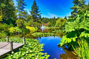반두센 식물원