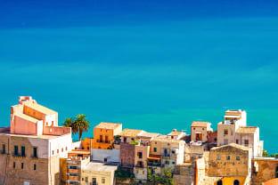 시칠리아 여행