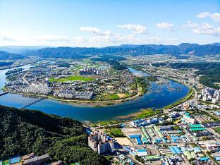 춘천 소양강