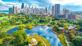 시카고 여행