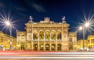 비엔나 국립 오페라 극장