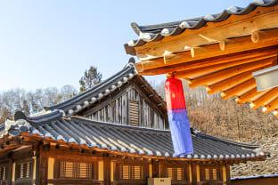 한국 민속촌